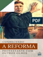 Livro Digital Da Reforma Protestante