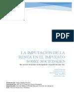 La obtencion de la renta en el Impuesto sobre Sociedades.pdf