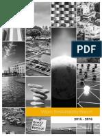 Sustainability Report 15 16