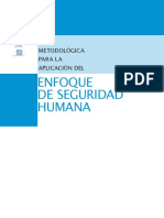 Guia Seguridad Humana 2012