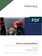 Tandem Loading Guidelines Issue 3 Nov 14