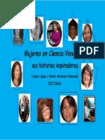 Mujeres en Ciencias Final