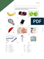 A1 Grammatica Art Determinativo