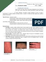 Dermato 03 Carla - Eczema de Contato