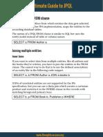 Ultimate Guide to JPQL.pdf