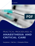 @Anesthesia Books 2011 Practical