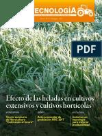 Agrotecnologia - Ano 6 - Numero 74 - Ano 2017 - Paraguay - Portalguarani