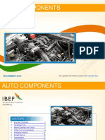 Auto Components November 20162