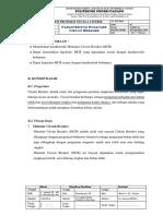 JIB-1 MCB Dan Koordinasinya