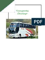 009- Ttg - Diagnostico y Mejoramiento Del Programa de Mantenimiento Preventivo Aplicado en El Departamento de Mantenimiento de La Empresa de Servicio de Transporte Público Metrocar s.a.