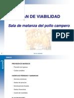 Estudio de Viabilidad de Las Oportunidades de Negocio ... en Taramundi
