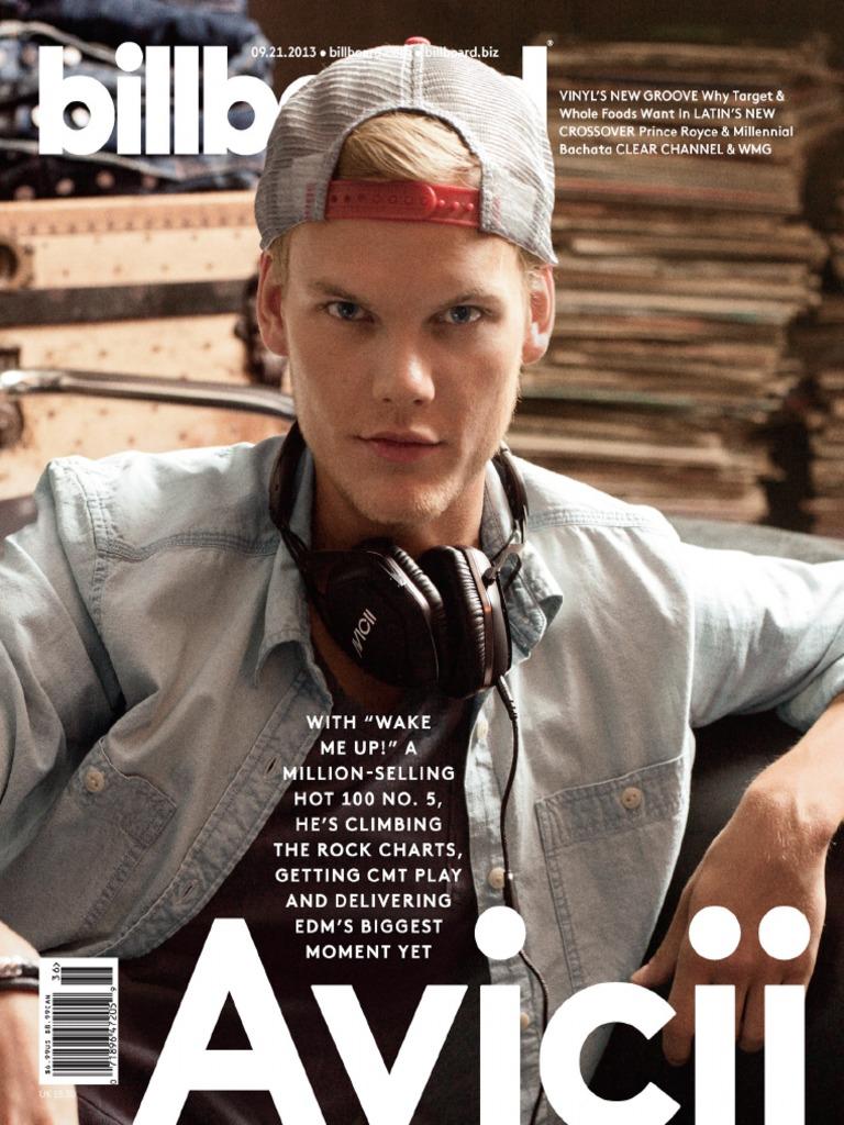 Billboard_Magazine_21_September_2013 pdf | Record Label | Warner