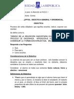 Documento N° 2 Didactica I 2017.pdf
