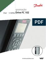 Guia de Programação VLT® HVAC Drive FC 102