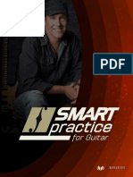 Smart Practice for Guitar - Workbook