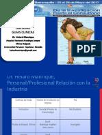 Colombia 2017 Guias Clinicas en Obesidad