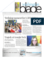 Washingtonblade.com, Volume 48, Issue 38, September 22, 2017