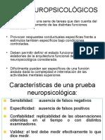 Reactivos en Neuropsicolog a1