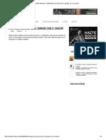 Cannabis Medicinal – 34 Estudios Que Dicen Que El Cannabis Cura El Cancer!!!