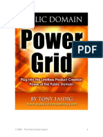 PD Power Grid