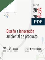 Basque Ecodesign HUB 2015 - 2016_memoria