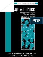 Aquaculturebiologyandecologyofculturedspecies 150131143141 Conversion Gate02