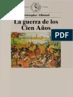 Allmand Christopher La Guerra de Los Cien Años..pdf