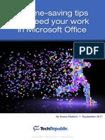 50 tips de Office