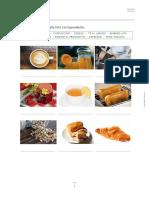 A1_lessico_cibo e Bevande (Verbo Piacere)