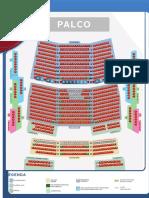 18 Mapa Teatro Bradesco Julho 2014