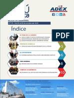 Boletin Semanal Peru Exporta n179