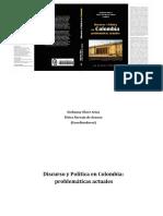 Olave, G. (2016). El Bolívar de Las Farc. Usos' de La Memoria Bolivariana en El Discurso Guerrillero