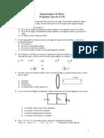 Examen Electricidad