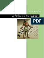 A Bíblia e a Escravidão