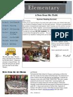 sept 22 2017 newsletter