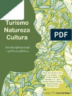 Turismo, Natureza e Cultura
