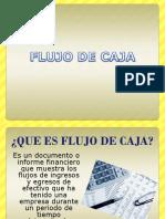 Diapositiva de Flujo