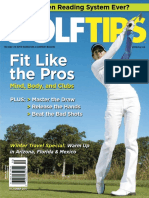 Golf Tips USA - September-October 2017