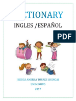 Diccionario Español Original