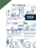Que Es Un Storyboard y Algunos Ejemplos