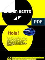Texto Promocional - Mauricio Salcedo