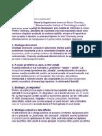10 Tehnici de Manipulare a Publicului