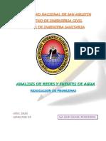 Trabajo Analisis de Redes y Fuentes de Agua (1)