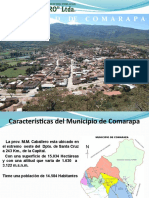 COMARAPA BOLIVIA