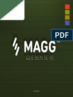 Magg Catalogo 8