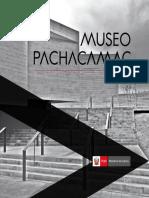 Catalogo Del Museo de Pachacamac