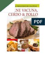 Carne Vacuna