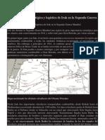 La Importancia Estratégica y Logística de Irak en La Segunda Guerra Mundial