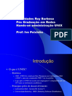 Unix Pos Frb