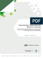 11septres. Social y Desarrollo Sostenble.